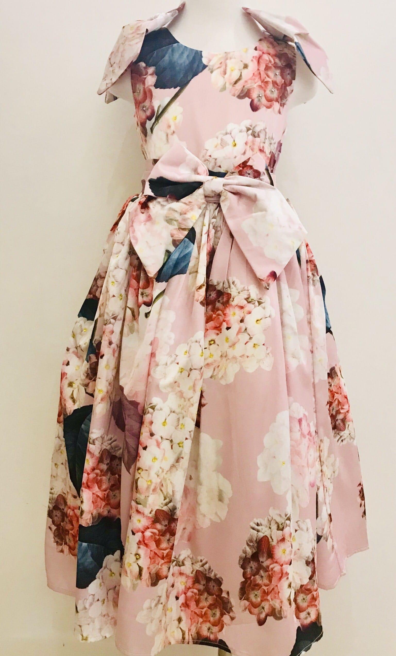 Платье Сакура Desalitto