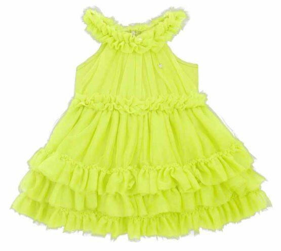 Платье Desalitto Lasy Blooms
