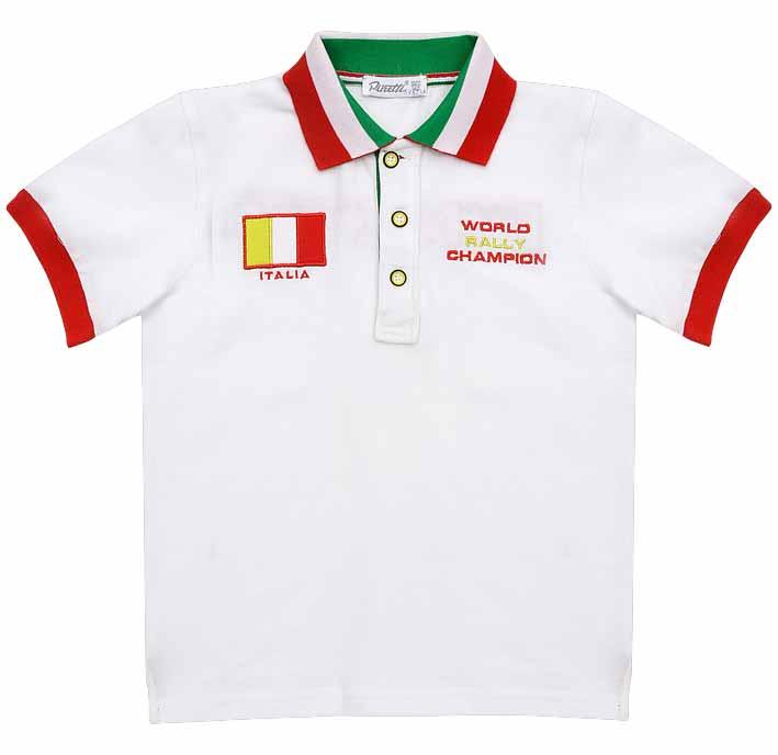 Футболка-поло Pinetti Rally Champion