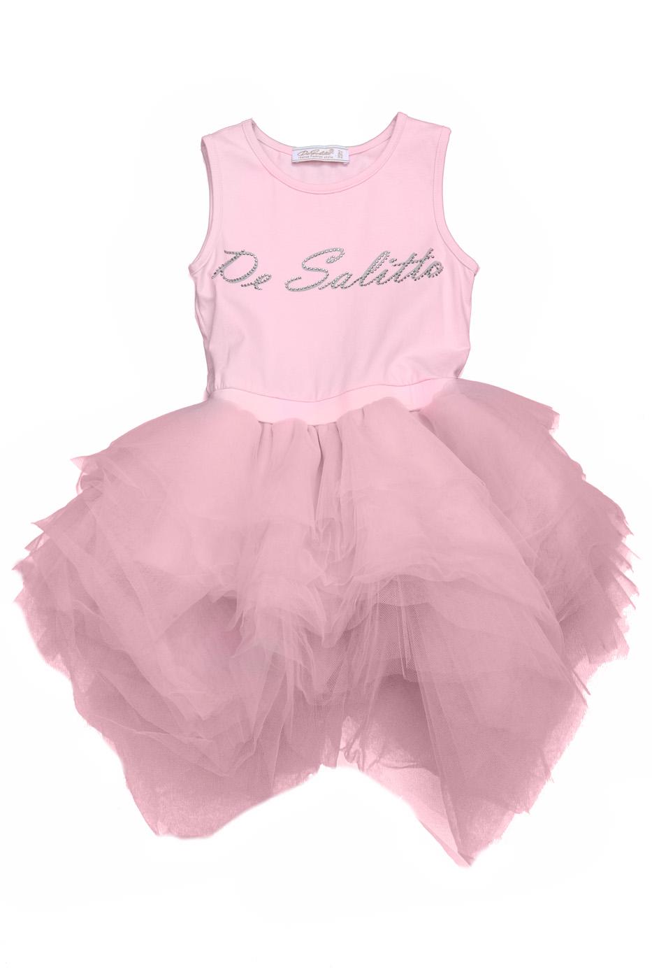 Платье с юбкой-пачкой Desalitto