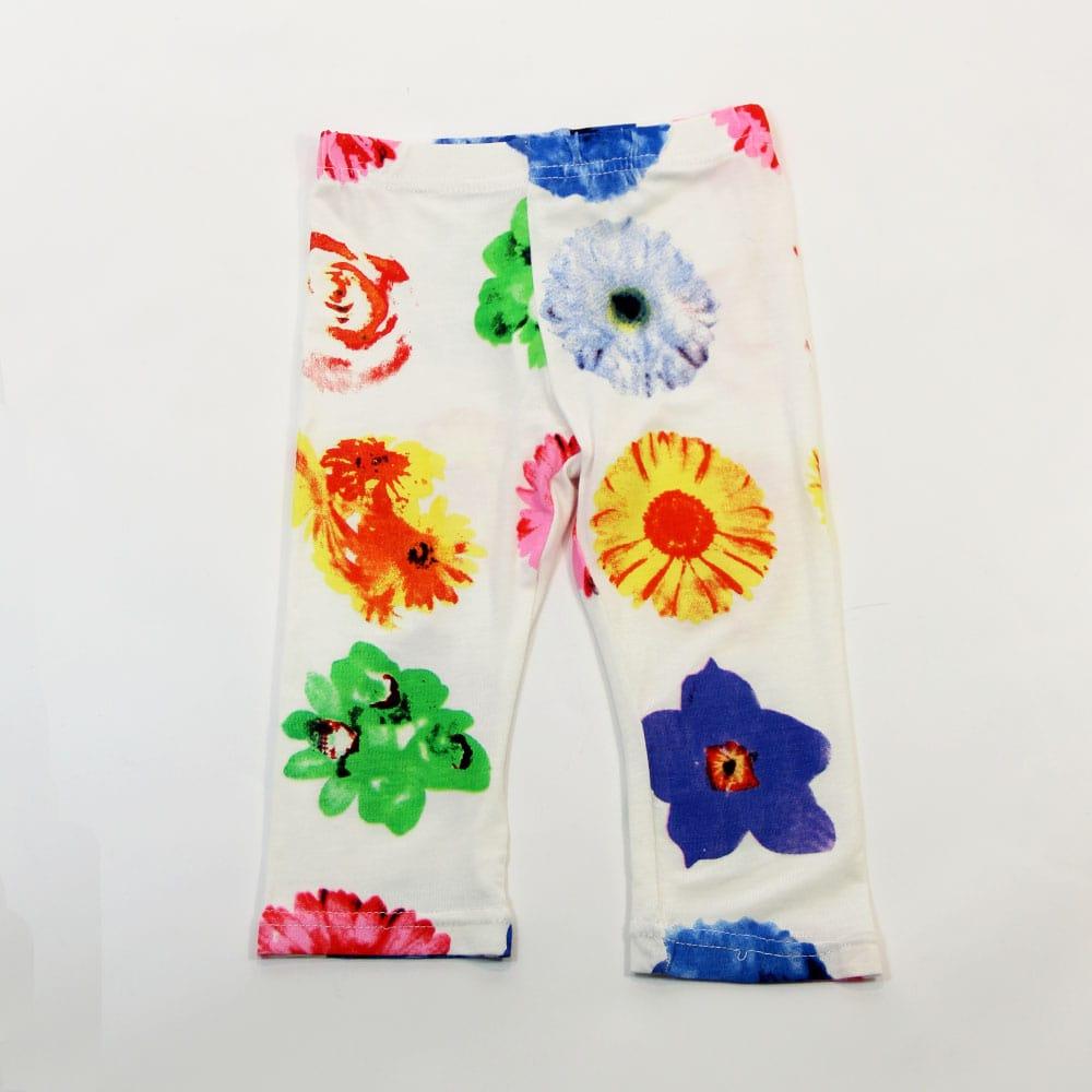 Лосины Desalitto Summer Flowers
