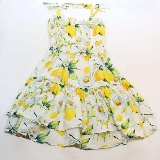 "Cарафан Stefania ""Lemons"""