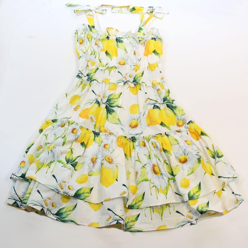 Cарафан Stefania «Lemons»