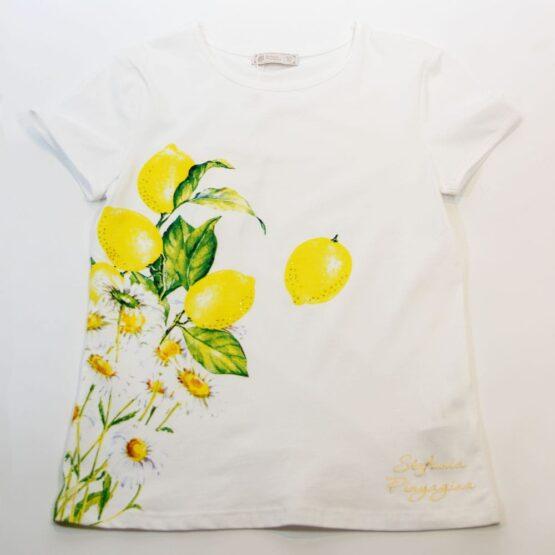 """Футболка Stefania """"Lemons"""""""