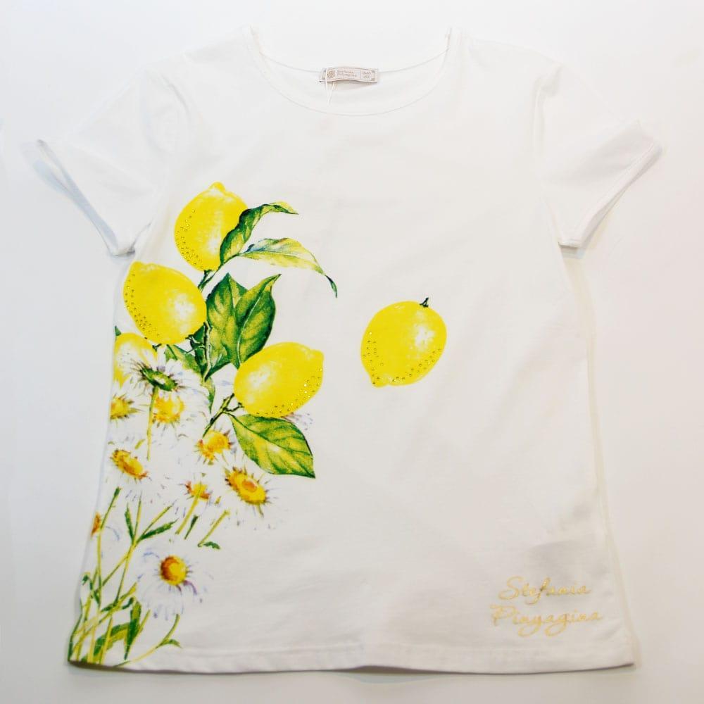 Футболка Stefania «Lemons»