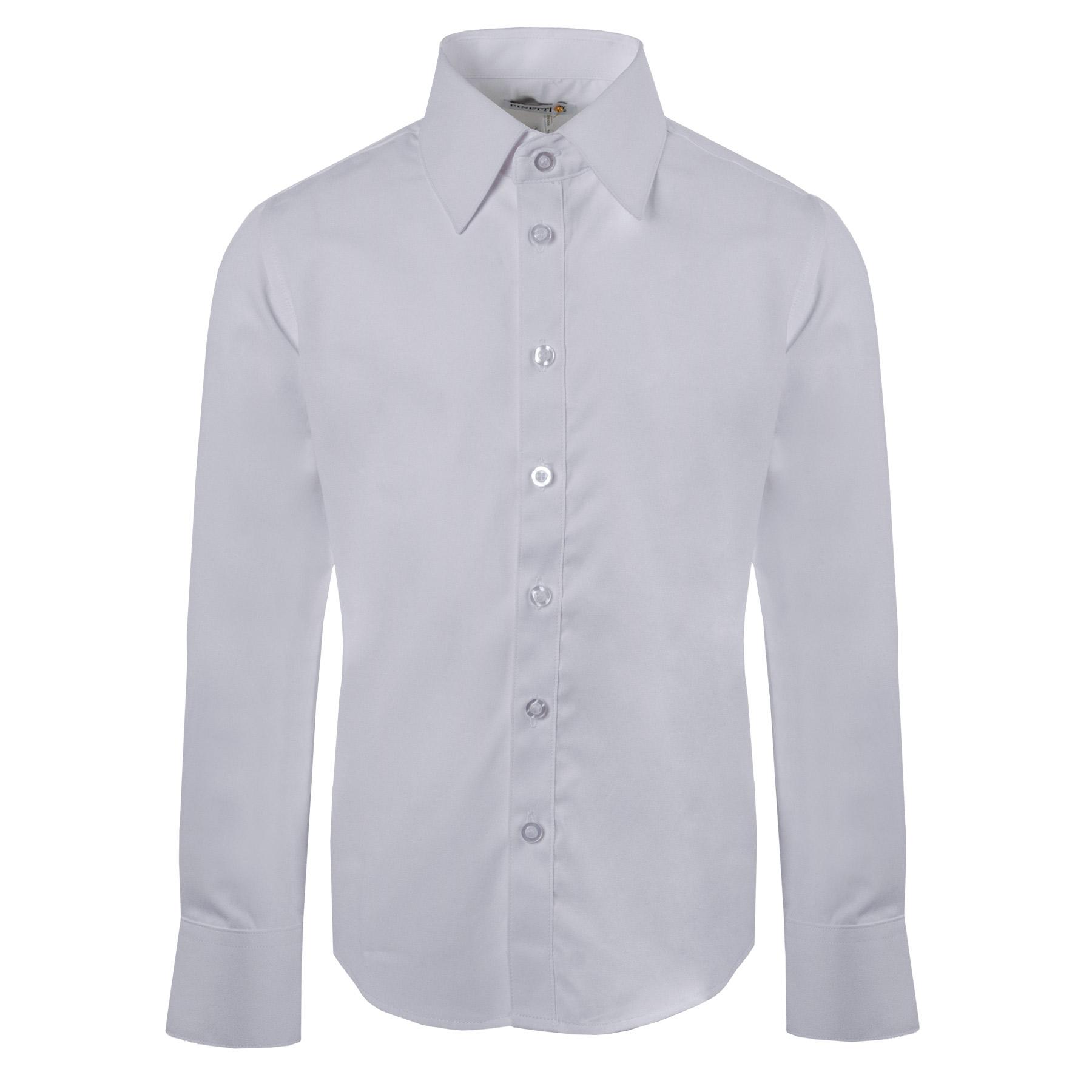 Рубашка с длинным рукавом Pinetti