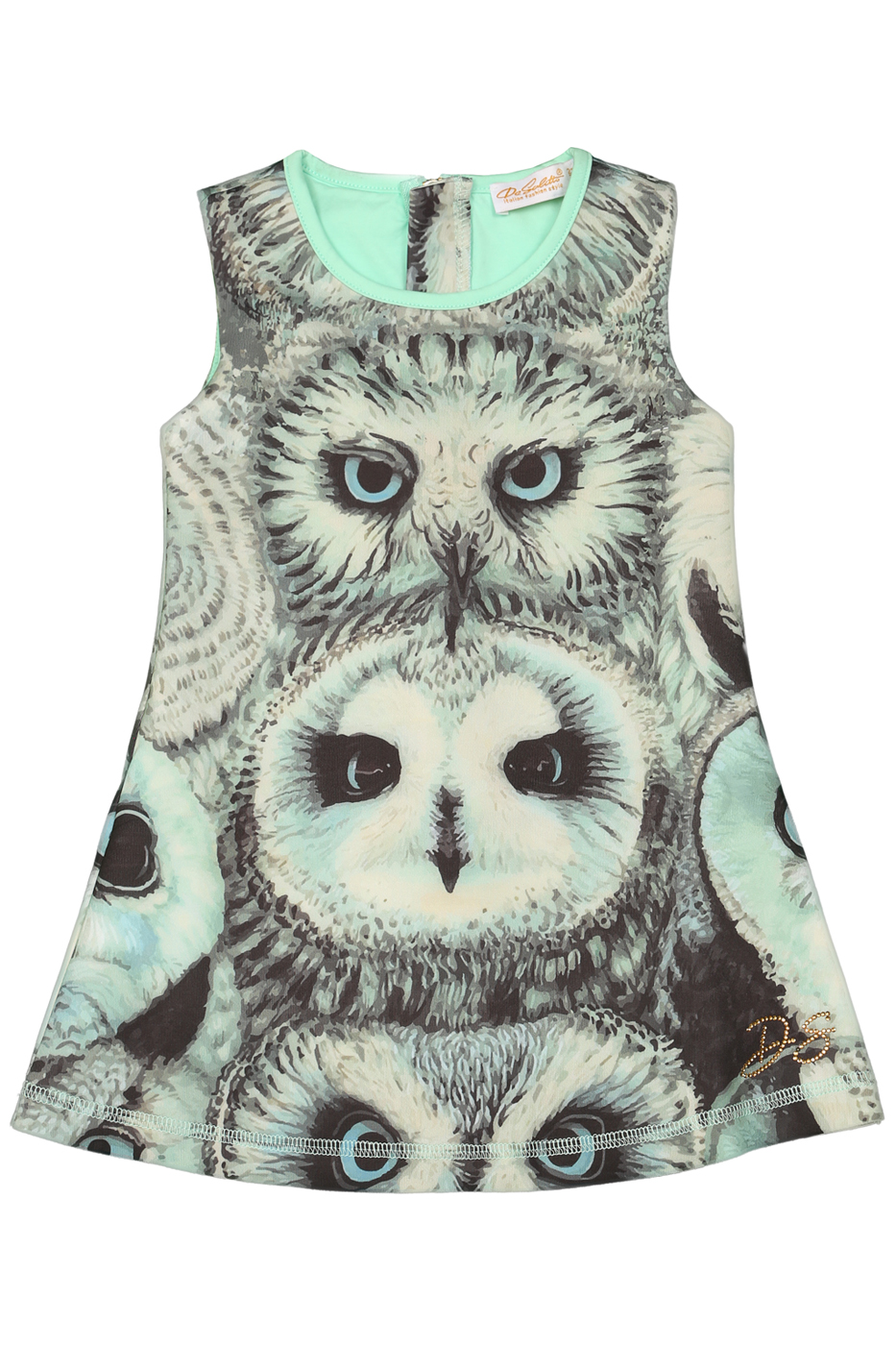 Сарафан Snow Owl
