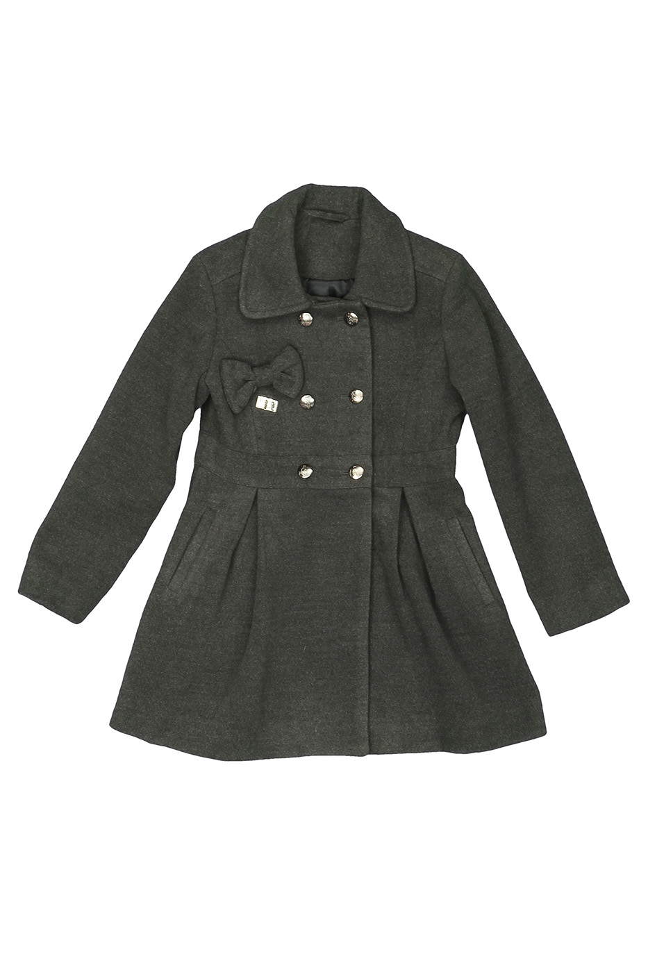 Пальто кашемировое Pinetti