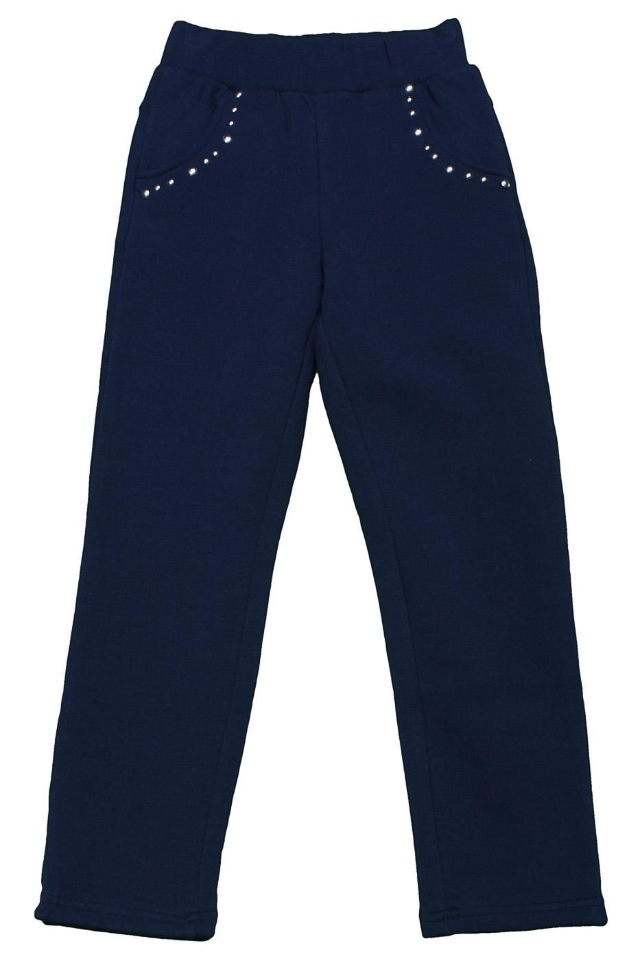 Утепленные брюки Desalitto
