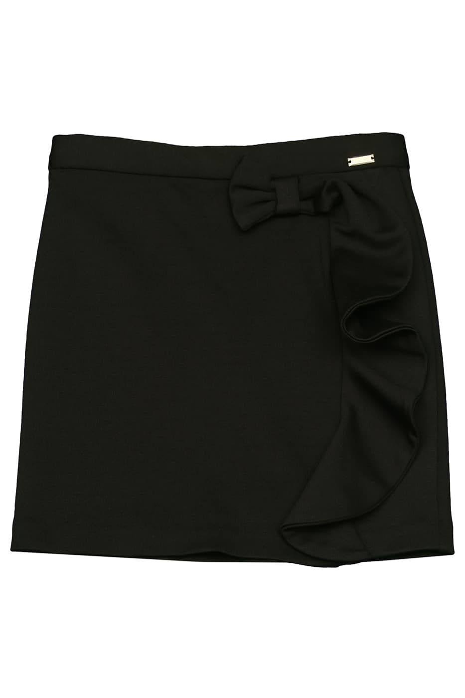 Юбка черная Pinetti