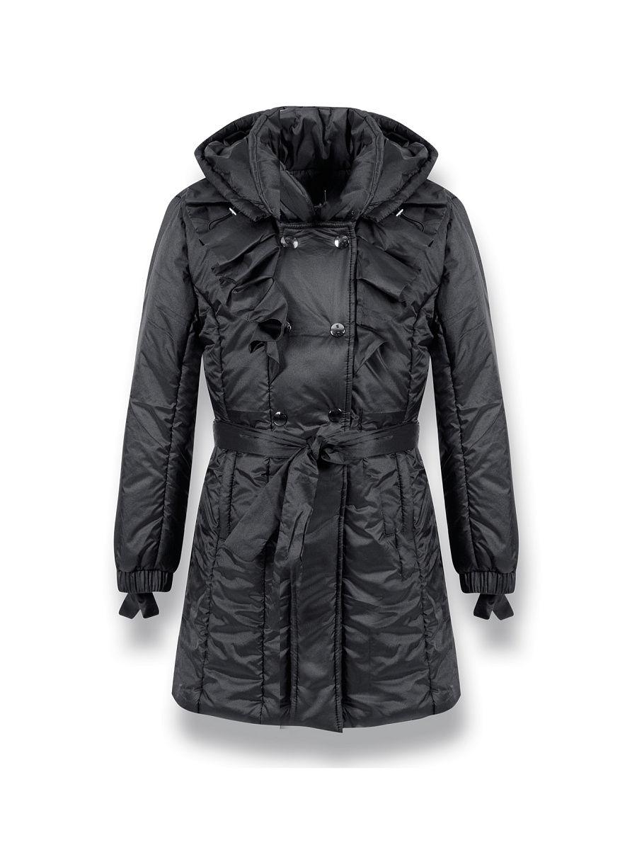 Пальто синее Pinetti