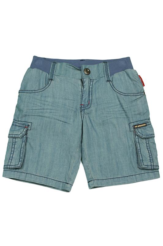 Шорты джинсовые Desalitto