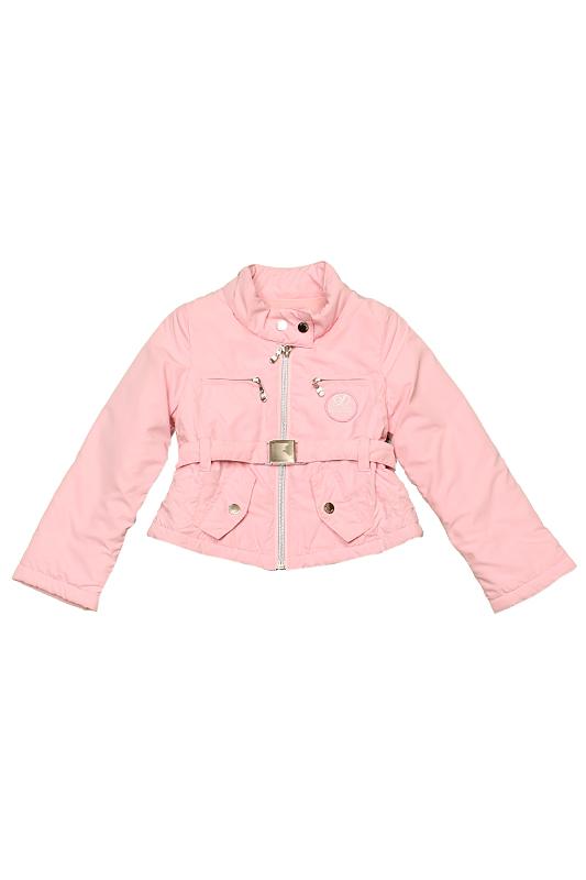 Куртка розовая Desalitto