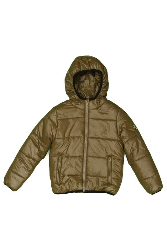 Куртка оливковая Pinetti