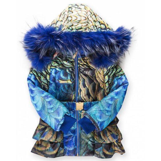 Куртка+полукомбинезон Snow Owl