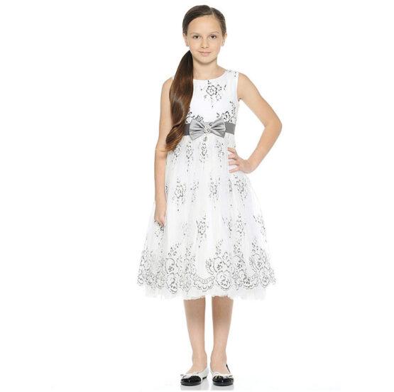 Платье праздничное Desalitto