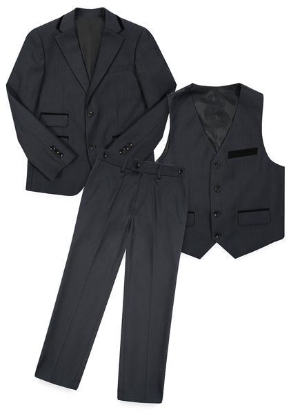 Пиджак серый Pinetti