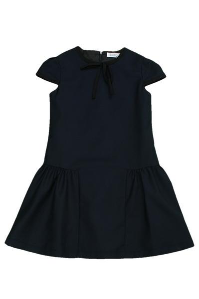 Платье синие Pinetti